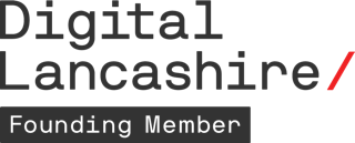 Digital Lancashire Founding Member