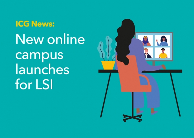 Online language courses are go for LSI