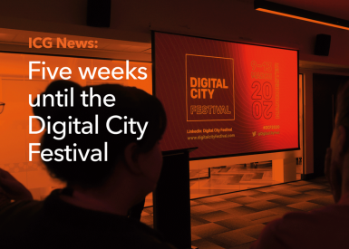 Countdown to the Digital City Festival