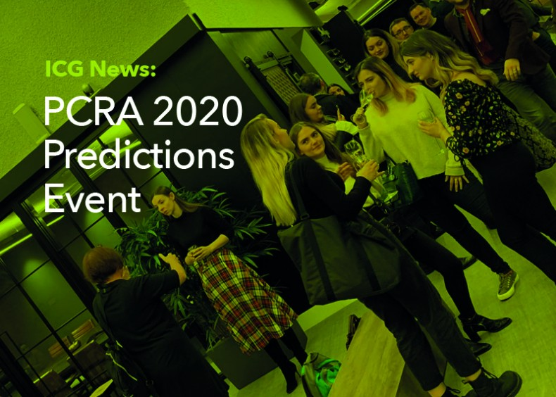 Media and broadcast predictions for 2020 with the PRCA