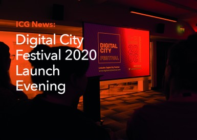 Countdown to Manchester's first Digital City Festival begins