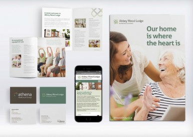 ICG helps healthcare provider achieve marketing goals