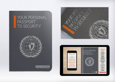 Passport to security