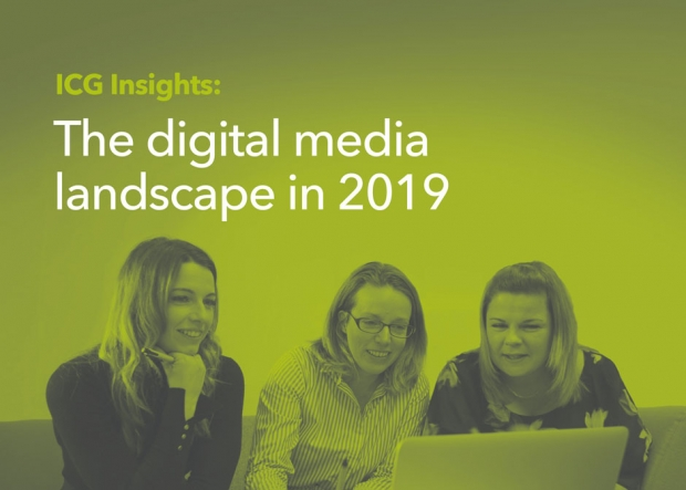 The digital media landscape in 2019 - insights and take aways