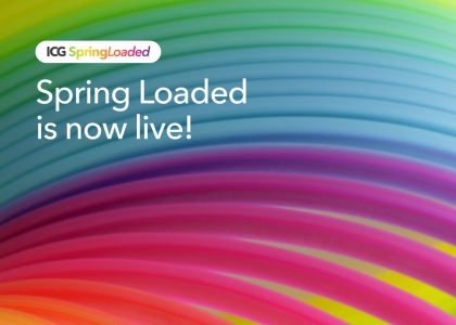 SpringLoaded - ICG's series of business insights