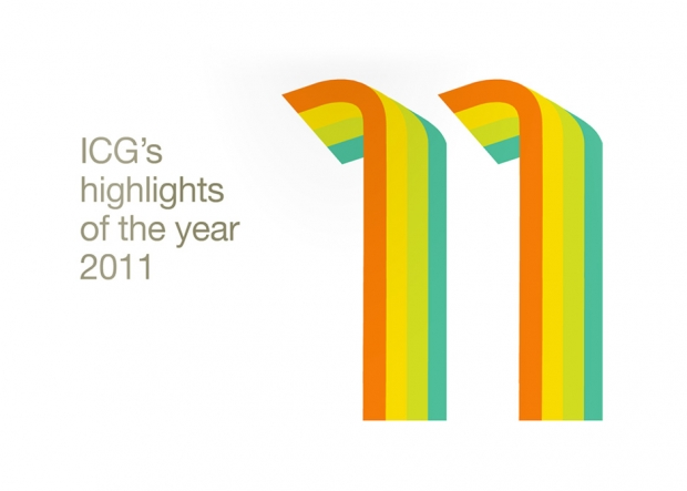 ICG Highlights of the Year '11
