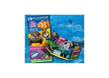 Making waves for Oceanarium - The Bournemouth Aquarium