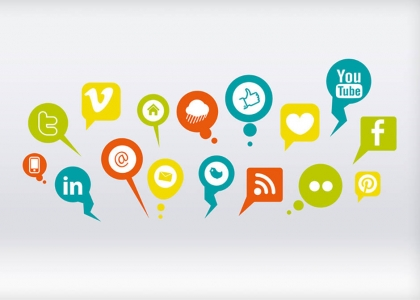 Social Media Analytics - there's a whole world out there!