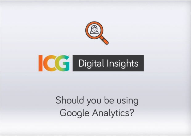 Should you be using Google Analytics?