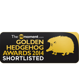 Golden Hedgehog Awards 2014