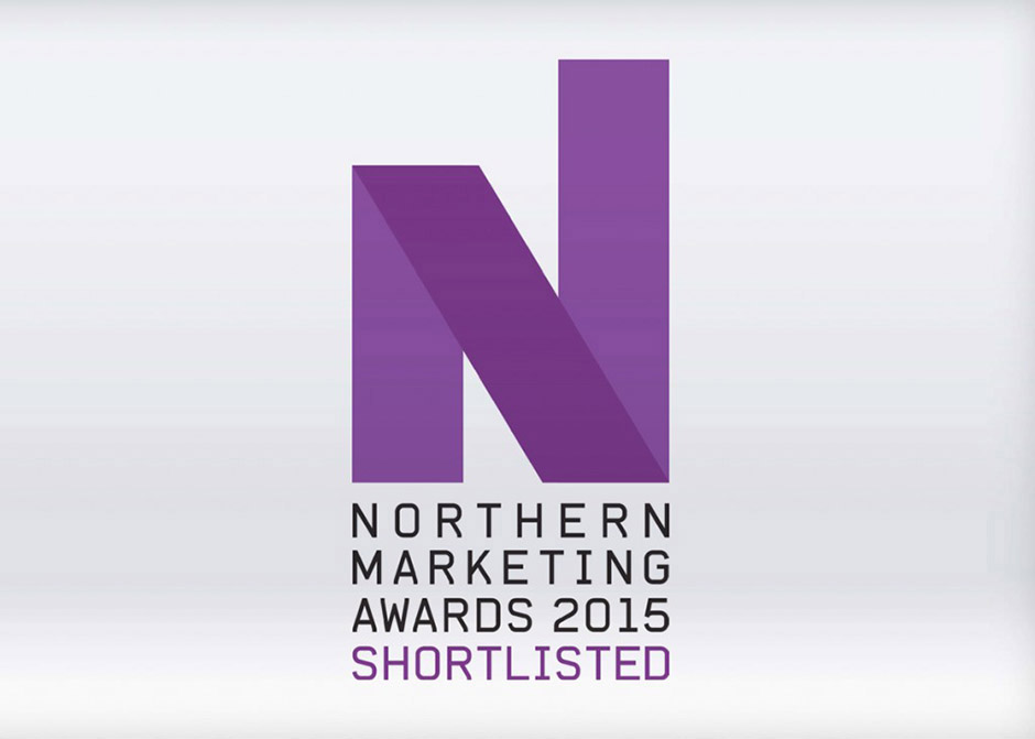 ICG makes shortlist at Northern Marketing Awards!